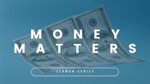 Part 3: Biblical Rules for Saving & Investing