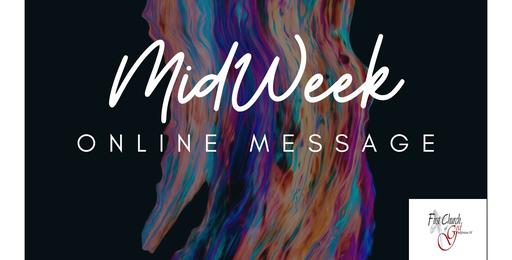 Midweek Message 01/13/2021