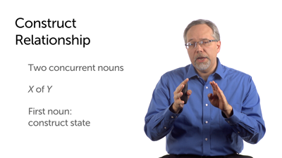 Construct Relationship: Definition