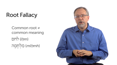 Root Fallacy