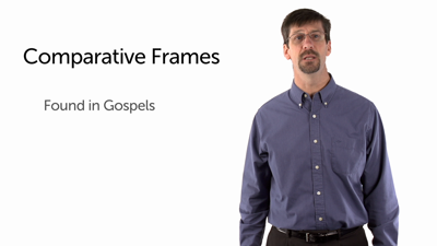 Comparative Frames