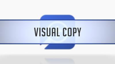 Visual Copy