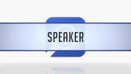 Context Menu Speaker Searches