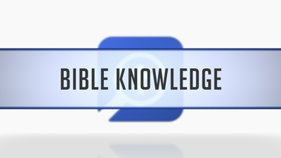 Context Menu Bible Facts Searches