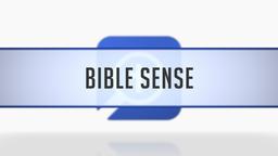 Context Menu Bible Sense Searches