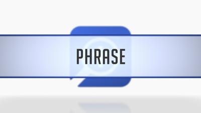 Context Menu Phrase Searches