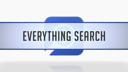 Everything Search