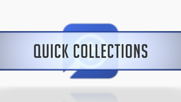 Quick Collections