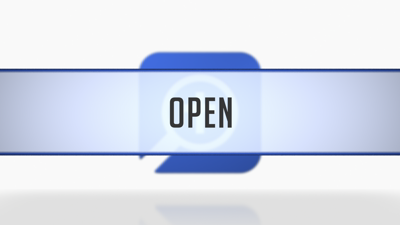 Opening Resource Panels