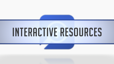 Wikipedia Links in Interactive Resources
