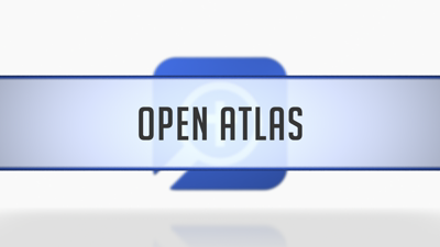 Opening the Atlas