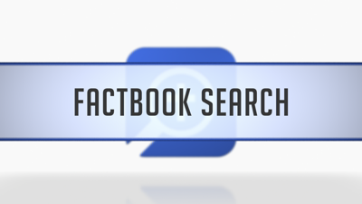 Searching the Factbook