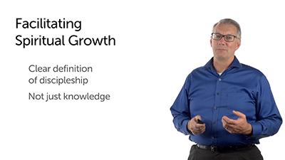 Defining Authentic Discipleship