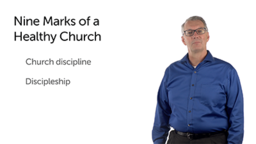 Another Look at Characteristics of Healthy Churches