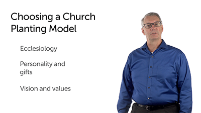Evaluating Church Planting Models, Part 1