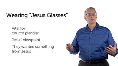 How Did Jesus See People?
