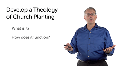 Church Planting in the Book of Acts