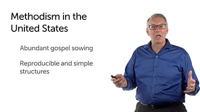 Gospel-Planting Movement