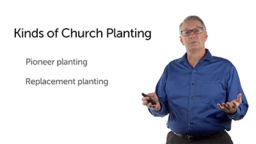 A Brief History of Church Planting