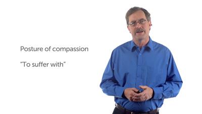 The Biblical Principle of Compassion
