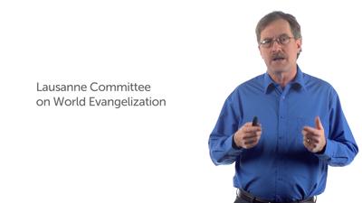 Evangelism and Social Concern