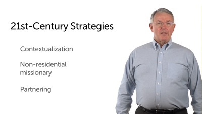 Strategies for the 21st Century