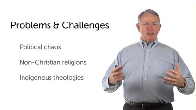 Problems and Challenges