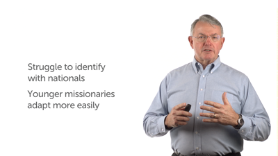 New Attitudes toward Indigenous Missionaries