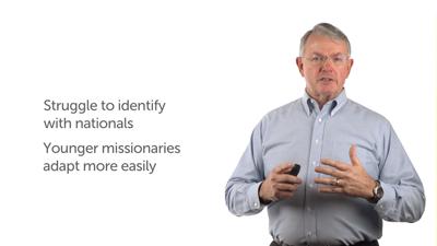 New Attitudes toward Indigenous Missionaries