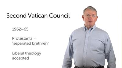 Vatican Council II