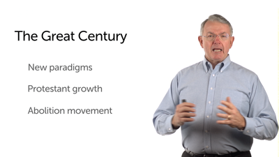 The Great Century