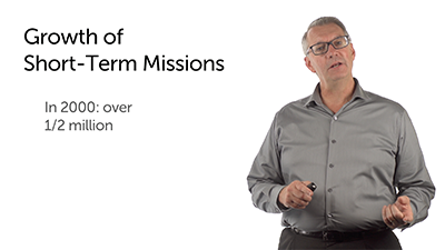 Short-Term Missions