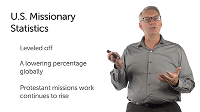 Emerging Leaders in Global Missions