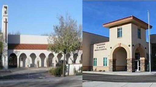 St. Mark's School 2