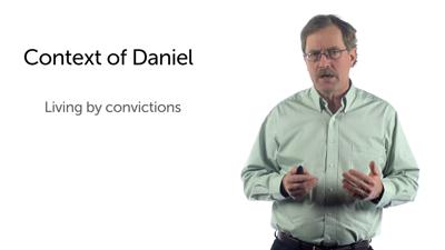 Daniel: A Model of Discipline