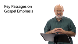 The Core Message of the Gospel