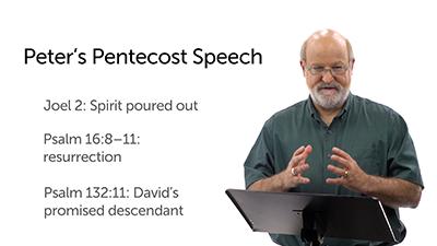 Pentecost: The Exaltation