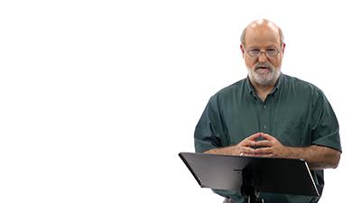 Resurrection in Mark's Gospel