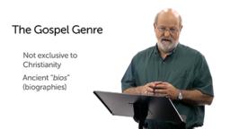 The Gospel Genre