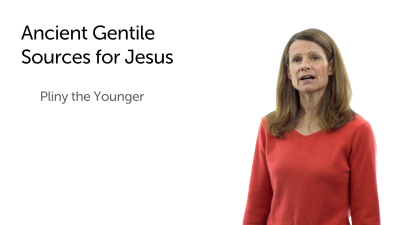 Gentile Sources for Jesus
