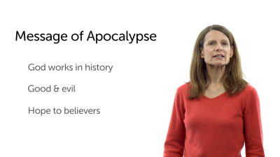 The Teaching of Apocalypse