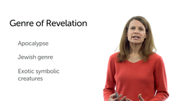 The Setting and Structure of Revelation