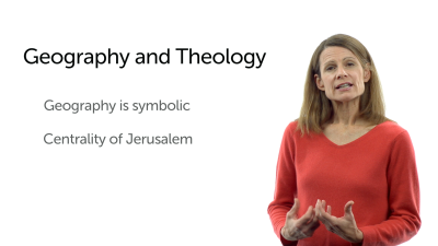 Geography and Theology in Luke