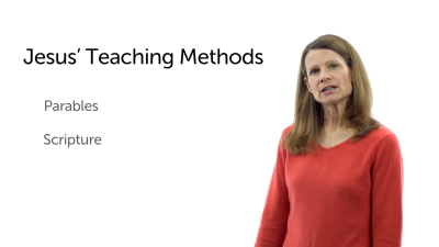 Jesus' Teaching Methods