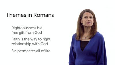 Themes of Romans
