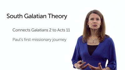 Galatians 2 and Acts 11 or 15?
