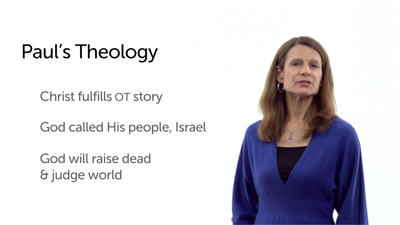 Paul's Theology