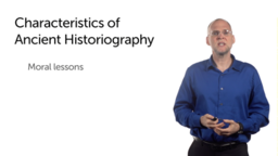 Historiography in Acts