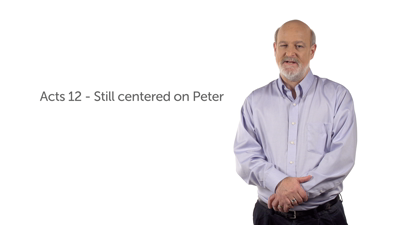 Peter and Herod Contrasted