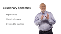Speeches in Acts
